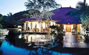 Горящие туры в отель Grand Nikko Bali 5*, Нуса Дуа,