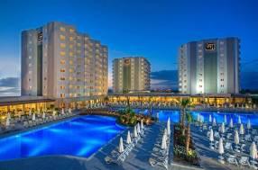 Горящие туры в отель Grand Park Lara 4*, Анталия,