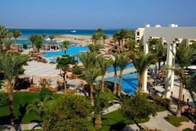Горящие туры в отель Grand Plaza Hotel 4*, Хургада, Египет