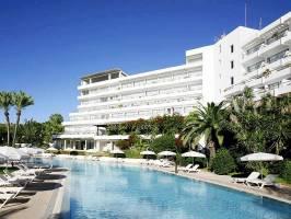 Горящие туры в отель Grecian Sands 4*, Айя Напа, Кипр