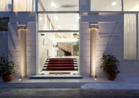 Горящие туры в отель Acropolis Ami Boutique 3*, Афины, Греция