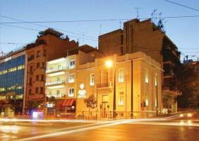 Горящие туры в отель Acropolis Museum Boutique Hotel 3*, Афины, Греция