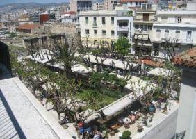 Горящие туры в отель Adrian (Ex.Douros) 3*, Афины,