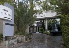 Горящие туры в отель Airotel Alexandros 4*, Афины,