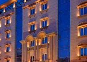 Горящие туры в отель Airotel Stratos Vasilikos 4*, Афины, Греция
