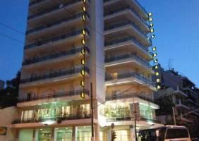 Горящие туры в отель Balasca 3*, Афины, Греция