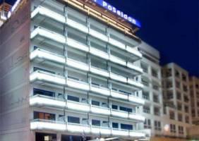 Горящие туры в отель Poseidon Hotel 3*, Афины, Греция