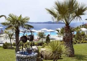 Горящие туры в отель Akrathos Hotel 3*, Афон, Греция