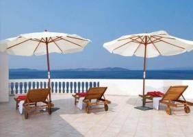 Горящие туры в отель Akti Ouranoupolis Hotel 3*, Афон, Греция