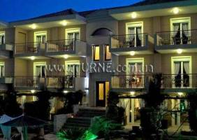 Горящие туры в отель Achtis Hotel 4*, Кассандра, Греция