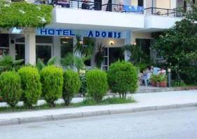 Горящие туры в отель Adonis Hotel 2*, Кассандра, Греция