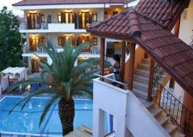 Горящие туры в отель Calypso Kassandra 3*, Кассандра, Греция
