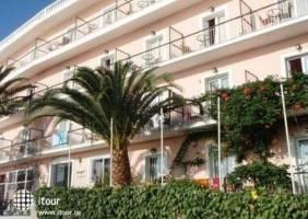 Горящие туры в отель Aegli Hotel 2*, Корфу, Греция