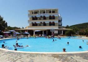 Горящие туры в отель Albatros Hotel 3*, Корфу, Греция