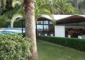 Горящие туры в отель Anita Hotel 2*, Корфу, Греция