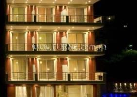 Горящие туры в отель 9 Queens Hotel 3*, Греция, о. Эвбея 3*,