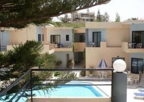 Горящие туры в отель Akasti Hotel 844056690, о. Крит, Греция 2*,