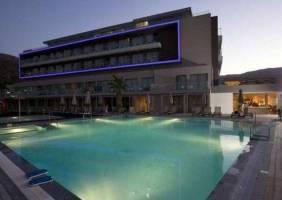 Горящие туры в отель Aktia Lounge Hotel Spa (Ex.Sentido Anthoussa Beach Resort & SPA) 5*, о. Крит, Греция
