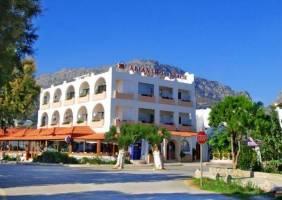 Горящие туры в отель Alianthos Beach Hotel 4*, о. Крит,