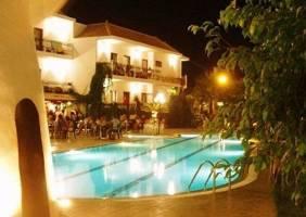Горящие туры в отель Almyrida Beach 4*, о. Крит, Греция 4*,