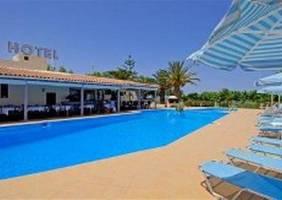 Горящие туры в отель Amnissos Hotel 3*, о. Крит,