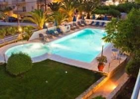 Горящие туры в отель Anatoli Beach Hotel 702042425, о. Крит, Греция 2*,  Сингапур