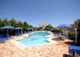 Горящие туры в отель Armonia Beach 3*, о. Крит, Сингапур