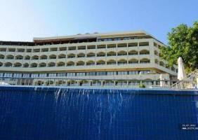 Горящие туры в отель Amathus Beach & Elite Suites & Spa 5*, о. Родос, Сингапур