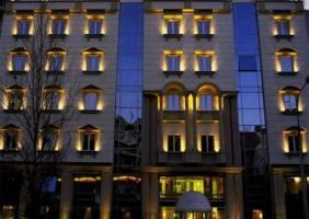 Горящие туры в отель Amphitryon Boutique 707724292, о. Родос, Греция 4*,