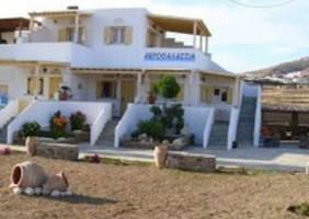 Горящие туры в отель Akrothalassia Hotel 2*, Пиерия, Греция