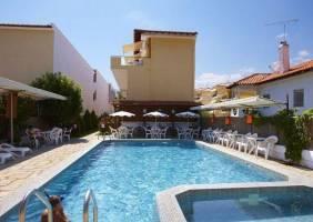 Горящие туры в отель Anna Christina Apartments 2*, Ситония, Греция