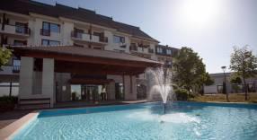 Горящие туры в отель Greenfield Hotel Golf & Spa 5*,  Венгрия