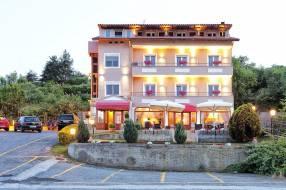 Горящие туры в отель Anastassiou Hotel 2*, Касторья,