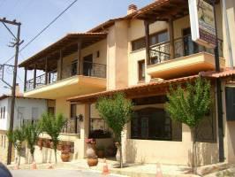 Горящие туры в отель Archodiko Toliadi 2*, Афон, Греция