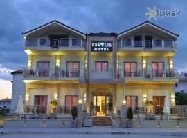 Горящие туры в отель Epavlis Hotel 2*, Пиерия, Греция