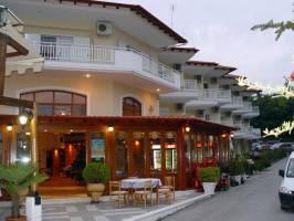 Горящие туры в отель Georgalas Sun Beach Hotel 2*, Неа Калликратия,