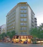 Горящие туры в отель Golden City Hotel 3*, Афины,