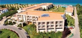 Горящие туры в отель Heraion 2*, Неа Калликратия, Греция