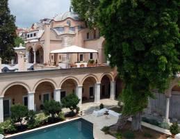 Горящие туры в отель Imaret Hotel 707724293, Кавала, Греция 5*, Кавала, Греция