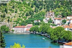Горящие туры в отель Keletron Hotel 2*, Касторья, Греция