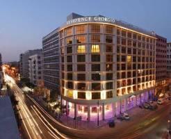 Горящие туры в отель Melia Athens (ex.Residence Georgio) 5*, Афины, Греция