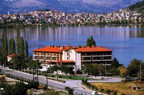 Горящие туры в отель Orologopoulos Luxury Mansion 4*, Касторья, Греция