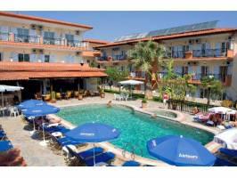 Горящие туры в отель Sarantis Hotel 3*, Кассандра, Греция