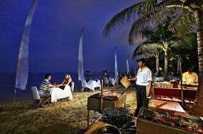 Горящие туры в отель Griya Santrian 4*, Санур, Индонезия 4*,