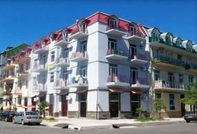 Горящие туры в отель Irise 3*, Грузия, Батуми 3*,