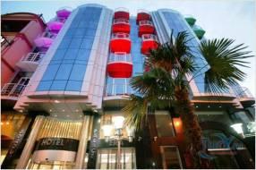 Горящие туры в отель Era Palace 4*, Батуми,