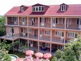 Горящие туры в отель Savane 3*, Грузия, Кобулети 3*,