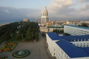 Горящие туры в отель Sheraton Batumi 5*, Батуми, Словакия