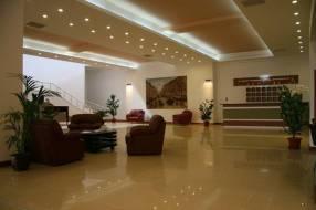 Горящие туры в отель D'plaza 4*, Тбилиси,