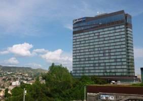 Горящие туры в отель Radisson Blu Iveria 5*, Тбилиси, Грузия